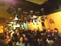 9月9日(日) 自由が丘 アイリッシュ・バーでGaitomo国際交流パーティー