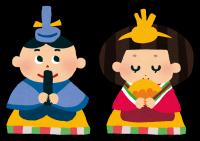 【3/3】ひなまつりイベント開催!障がいをお持ちの方と調理&工作♪【未経験歓迎】