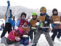 横浜YMCA冬季キャンプ指導者(リーダー)募集!!