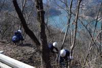 3月7日(土) [埼玉県神川町で森林体験!] 神の泉 森林の楽校 (もりのがっこう) 2020春