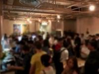 10月5日(金) 代官山 婚活恋活OnlyのGaitomo国際交流パーティー