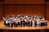 【音楽イベント】ボランティア大募集[7月20日(土)オープンハウス2019/東京・第一生命ホール]