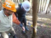 【全5回】第14期「森林ボランティア青年リーダー養成講座 in関西」