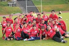 スポーツボランティア募集!【USFスポーツキャンプin徳島】