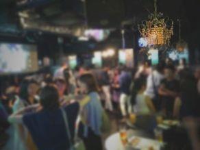 4月21日(土) 六本木 人気企画【シングル限定】土曜日のGaitomo国際交流...