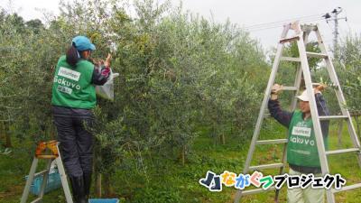 【Gakuvo】福島県いわき市ボランティア1/11~1/13参加者募集!!