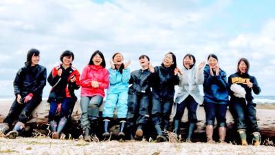 【GW】宝島は本当にある! 人口が急増する奇跡の島でボランティアツア...