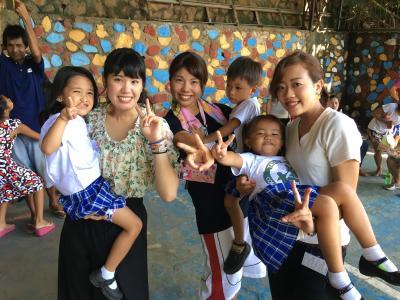 【12/20参加者募集!】フィリピン海外ボランティア・インターン説明会20...