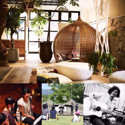 come home Kanazawa PROJECT Vol.1「音楽と人」