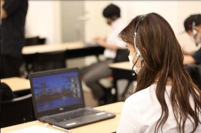 【インターン】国際交流×教育スタートアップで営業コンサルティング!