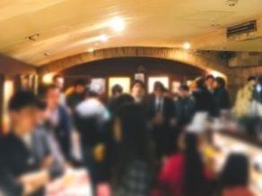 9月15日(土) 渋谷 スタッフ一押しの美味しいカレーのお店でGaitomo国際...