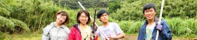 【年末年始】日本最後の秘境「中之島」で10日間の村おこしボランティア!