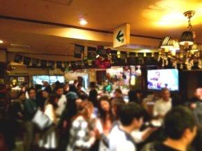 3月31日(土)神谷町 外国人オーナーのアイリッシュパブでGaitomo国際交流...