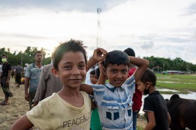 コロナと治安のダブルパンチ! ―ミャンマーラカイン州北部の現場報告―