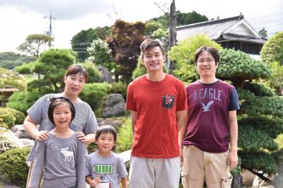 7月29日(木)ホストファミリーになろう in 宮城  Homestay in Japan(...