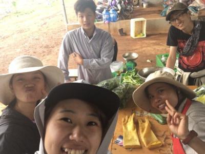 【春休み】ベトナムで12日間の農業ボランティア 参加者募集中!