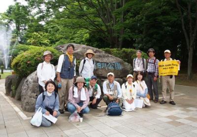旧東海道ウォーキングボランティアガイド養成講座 2020秋 開催