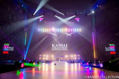 【友達OK!参加特典有り】「KANSAI COLLECTION 2020S/S」サポートスタッ...