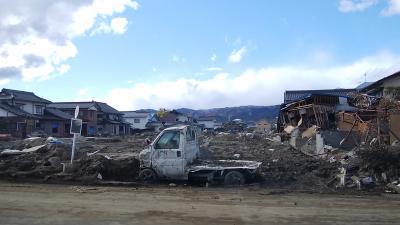【令和元年台風19号】12月6日(金・夜)発 新宿駅発着・ボラバス「信...