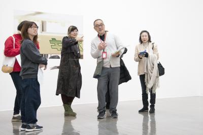 水戸芸術館現代美術センターCACギャラリートーカー募集!
