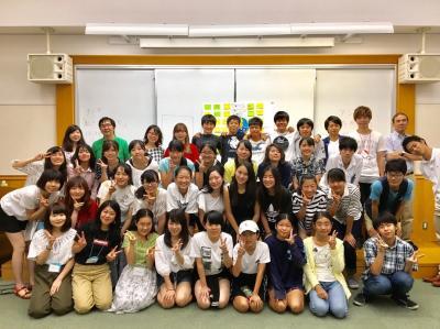 国際協力に関心のある 中学生・高校生のための「ユース・フォーラム」実...