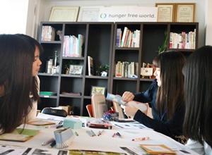 3月30日(土)春チャレ!はじめての学生ボランティア 「何かしたい」を...