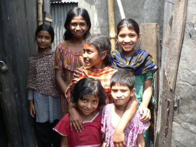 講座シャプラバ! ~子どもの権利条約30周年、日本とバングラデシュの現...
