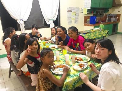 【7/12】2019年夏 海外ボランティア説明会
