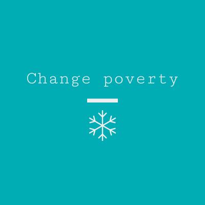 貧困問題の解決に貢献しよう!
