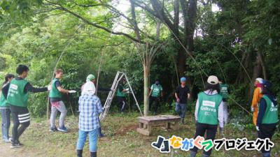 【Gakuvo】福島県いわき市ボランティア12/21~12/23参加者募集!!
