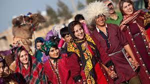 中央アジア・トルクメニスタン大使館フォーラム ボランティア募集