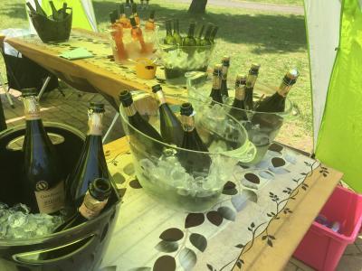 ワイン会運営スタッフ募集