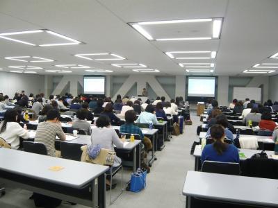 2019年発達協会主催 夏の実践セミナー★学生ボランティア大募集