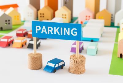 車一台分のスペースお持ちの方、駐車場不足の改善に力をお貸しください。