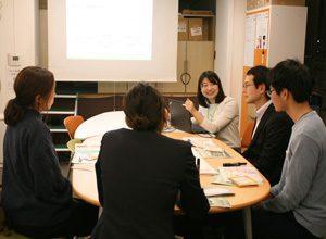 6/6 ハンガー・フリー・ワールド活動説明会