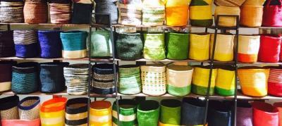 アフリカ フェアトレード雑貨 販売スタッフ募集