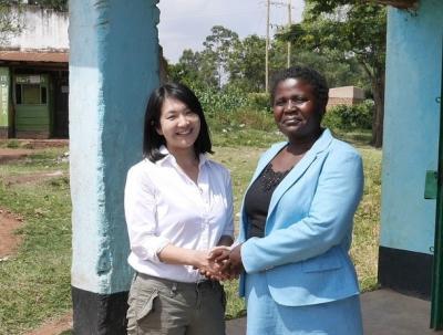 国際協力の最前線でアフリカ支援を続けてきた創業代表門田が語る、活動...