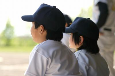 【少年団のコーチ募集!!】子供たちの夢を一緒に追いかけませんか?