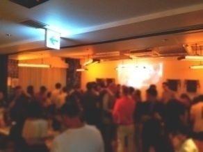 7月25日(水) 恵比寿 仕事帰りに駅近のお洒落カフェで平日Gaitomo国際交...