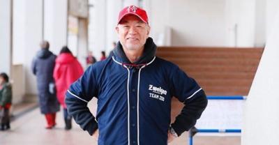 Jリーグ「ツエーゲン金沢」ホームゲーム運営ボランティア