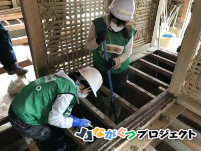 【!!緊急募集!!】平成30年7月豪雨ボランティア第8陣 (大阪集合解散...