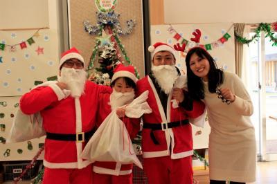 毎年恒例:南三陸町クリスマスイベントボランティアツアー 12月20~22...