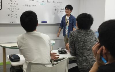 不登校小中学生への学習・コミュニケーション支援(名駅5分)