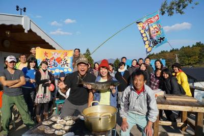 【春休み】岩手県の綾里漁場で漁師やダイバーと一緒に、海と生きる生活...