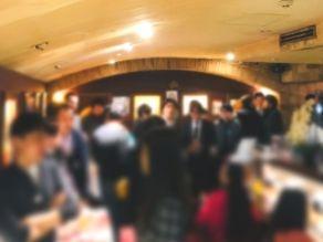 7月14日(土) 渋谷 本格的ネパール料理屋でカレーとナンも美味しいGaitom...