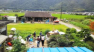 【西日本豪雨災害支援】岡山県倉敷市にボランティアいきませんか?(交...