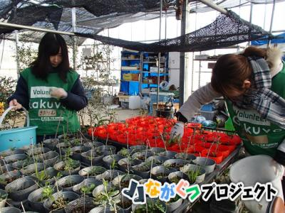 【Gakuvo】福島県いわき市ボランティア6/14~6/16参加者募集!!