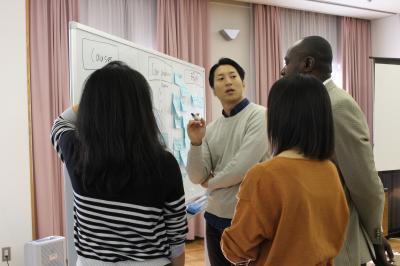 【日本人研修員募集中!】令和2年度プライマリー・コース