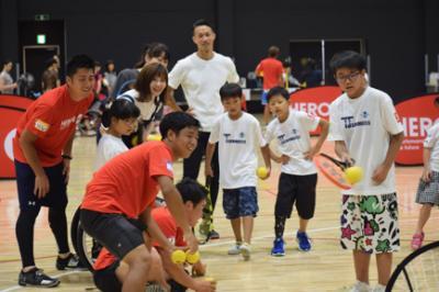 【3/15ボランティア説明会】スポーツを通じて難病のこどもたちを支援す...