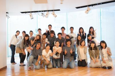 12/18(火)「NGO/NPOでのお仕事入門」を開催します!